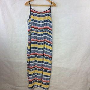 Vince Camuto XL Maxi Summer Dress